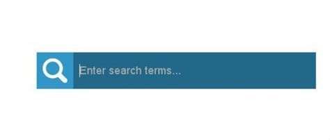 html tutorial search box 8 search form tutorials built with css3 jquery html5
