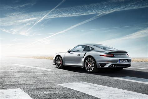 New 2014 Porsche 911 Turbo Turbo S Details Pictures