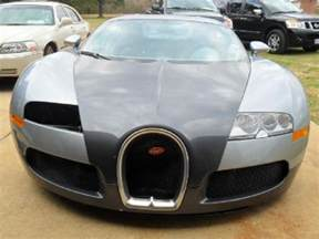 Buying Bugatti Want To Buy A Cheap Bugatti Veyron