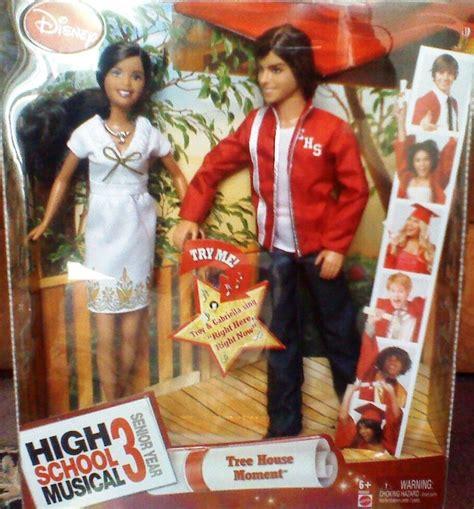 preguntas dificiles de high school musical barbie y ken high school musical 3 gabriella y troy sonido