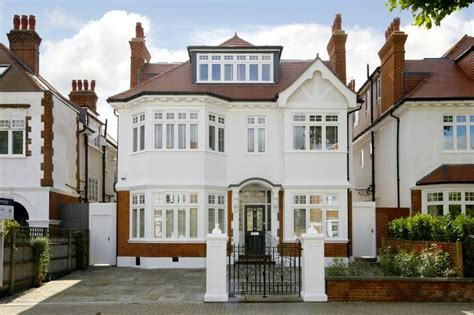 5 bedroom detached house for sale in london 5 bedroom detached house for sale in hazlewell road london sw15 sw15