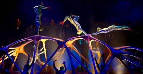 entradas circo solei entradas para totem cirque du soleil en madrid madrid
