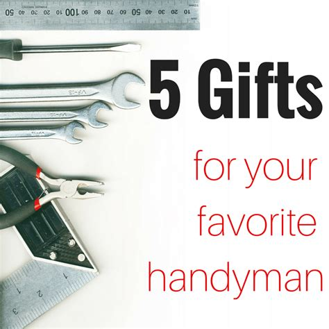 shopping at ace of gray handyman gifts