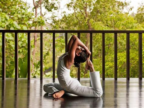 yoga retreats bali honeycombers