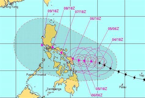 philippines braces for typhoon hagupit nbc news