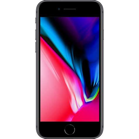 mobile phones iphone 8 plus 64gb lte 4g black 3gb ram 177467 apple quickmobile quickmobile