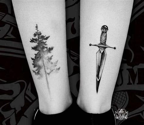 tree  dagger tattoo  pavlikov tattoo post