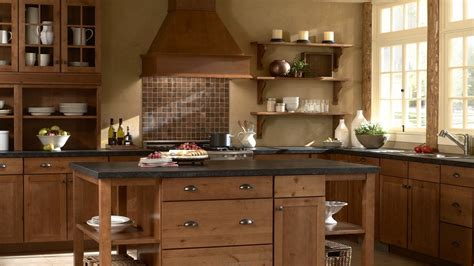 Kitchen Interior Photo by Points To Consider While Planning For Kitchen Interior
