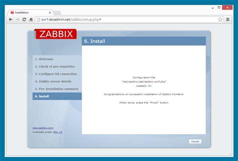 tutorial install zabbix ubuntu install zabbix server on ubuntu 14 04 12 04 and debian 7 6