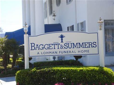 baggett summers funeral home daytona fl