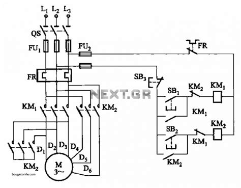 lovely two speed starter wiring diagram wiring diagram two