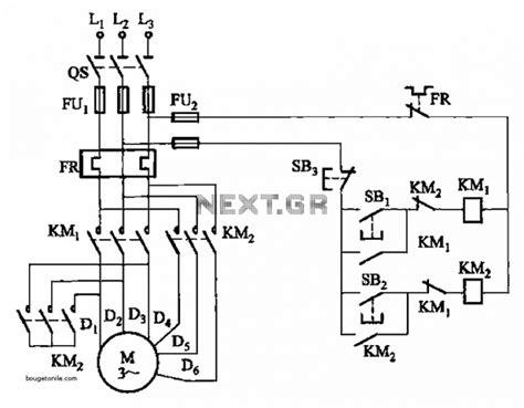 simple motor wiring diagrams wiring diagram