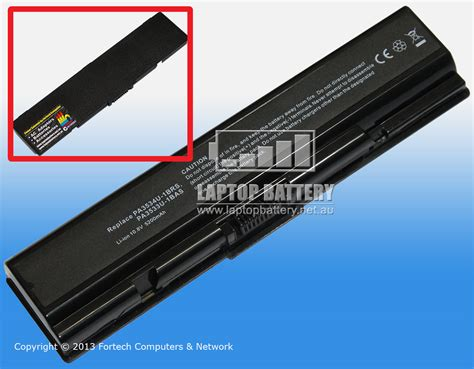 Toshiba Satellite M200 A200 Series High Capacity Oem nto21s toshiba pa3534u pa3535u replacement battery 6cell
