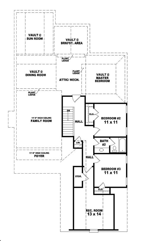 mozart meadow country home plan 087d 0451 house plans