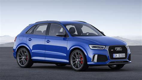 Audi Q Rs 3 2017 audi rs q3 performance picture 664251 car review