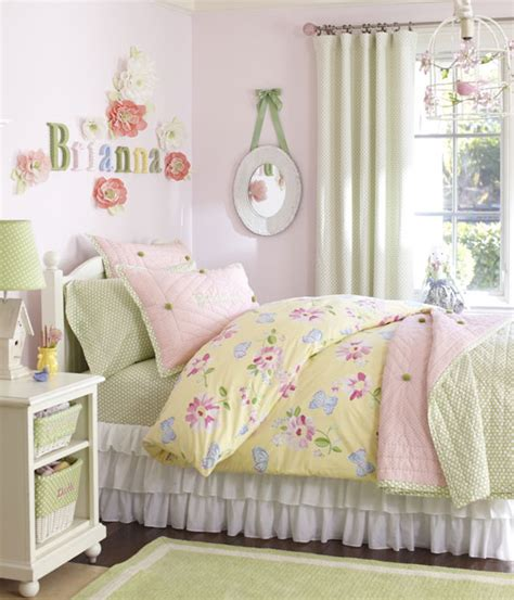 pottery barn girls bedroom how to personalize a girl s room pottery barn kids