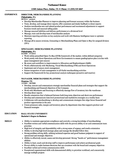 Wholesale Merchandiser Cover Letter by Wholesale Merchandiser Sle Resume Marketing Analysis Template
