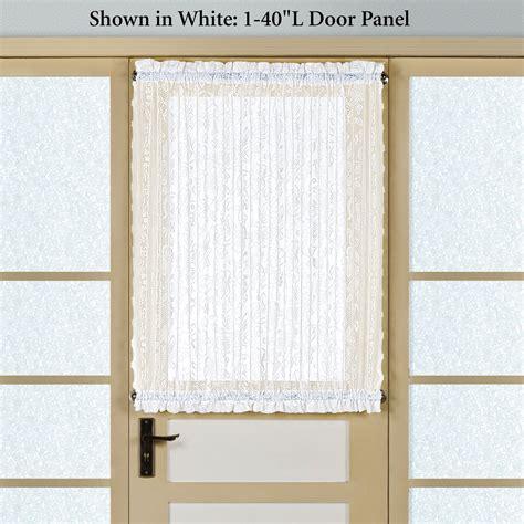lace door panel