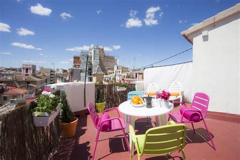 appartement valencia appartementen in valencia ciudad bolseria iii