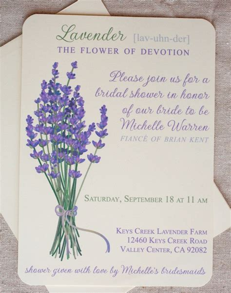 invitation templates to print at home lavender wedding invitations print at home printable