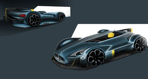 bentley exp 12 is it too late for a bentley exp 12 speed vision gt