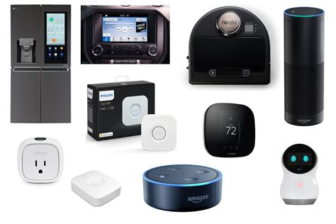 smart home devices top 10 smart home devices that talk to alexa all home