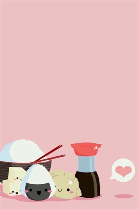 Cute Japanese Wallpaper Tumblr   wallpaper sushi tumblr