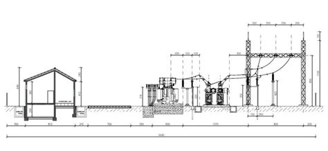 electrical power substation layout design and construction pdf fractal d o o power systems wind solar croatia