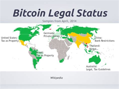 bitcoin ilegal cashout using bitcoin legal or illegal