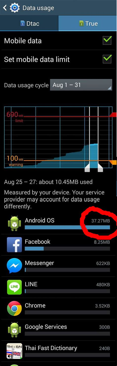 android os using data settings quot android os quot uses a lot of data in background how to turn it android