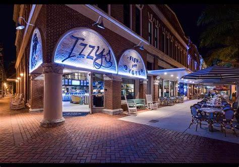 izzys fish  oyster fort myers  restaurant