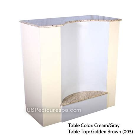 nail table l for sale bar nail table us pedicure spa wholesale
