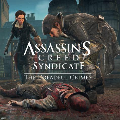 assassins creed syndicate the dreadful crimes download بایگانی blackbox