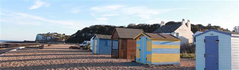 Kent Coast Cottages by Kingsdown Vakantiehuizen Vakantiewoning Chalet In