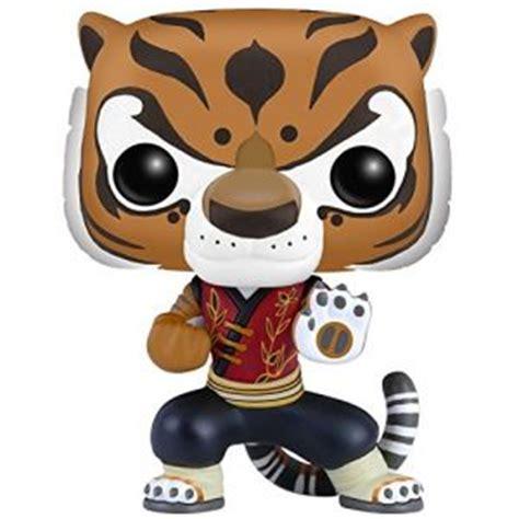 Pop Kung Fu Panda Tigress funko figurine evolve val legacy collection 15 cm comparer avec touslesprix