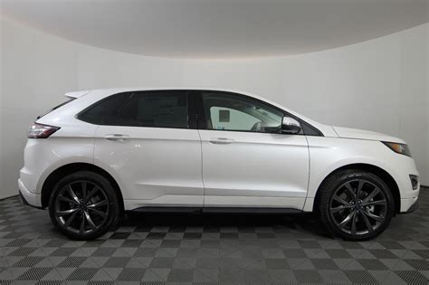 2018 Ford Edge Sport by New 2018 Ford Edge Sport Sport Utility In Longmont 18t501