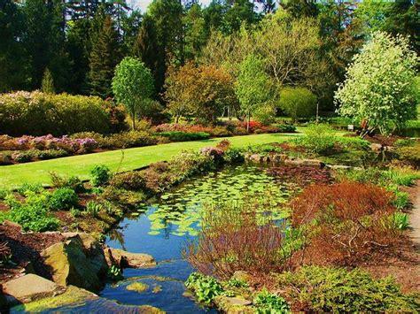 St Andrews Botanic Garden Places To Stay Great British St Botanic Gardens