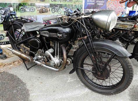 Oldtimer Motorrad Frankreich by Terrot Oldtimer Motorrad Aus Frankreich Gesehen Beim