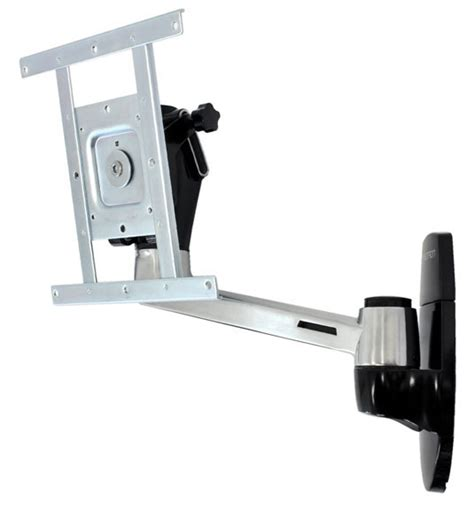 lx hd wall mount swing arm ergotron kopen online internetwinkel