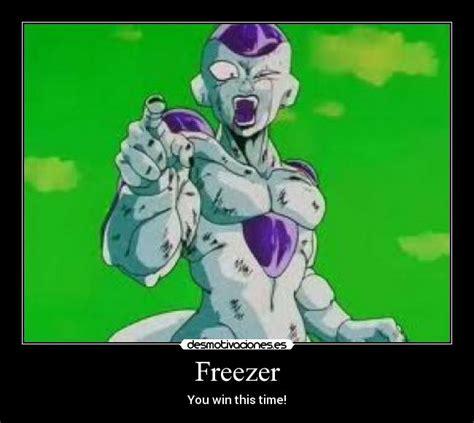 Freezer Es freezer desmotivaciones