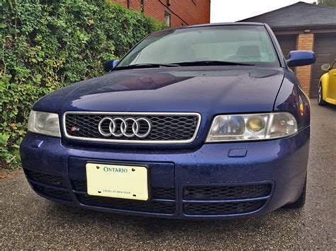 Audi B5 Bumper by Audi A4 Audi S4 B5 Honeycomb Bumper Grilles Audiworld Forums