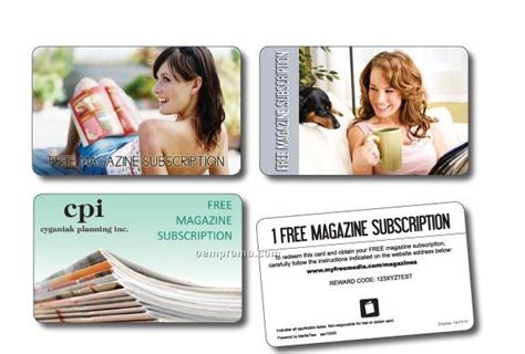Magazine Subscription Gift Cards - gift cards china wholesale gift cards page 63
