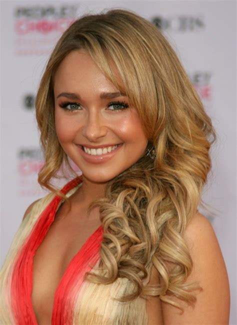 Hayden Panettiere Hairstyles by 26 Most Popular Hayden Panettiere Hairstyles That Make You