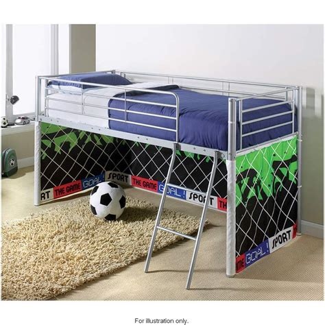M S Bunk Beds Midsleeper Bed Football B M Wish List
