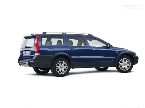 2007 volvo s80 information and photos momentcar 2007 volvo xc70 information and photos momentcar