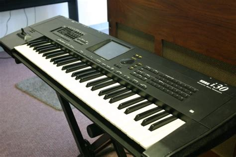 Update Keyboard Korg Korg I30 For Sale In Carndonagh Donegal From Ryant81