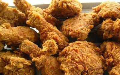 cahaya hidupku resepi ayam goreng ala kfc rangup