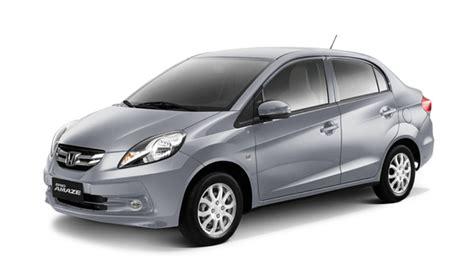 2019 honda brio amaze honda philippines car models price list