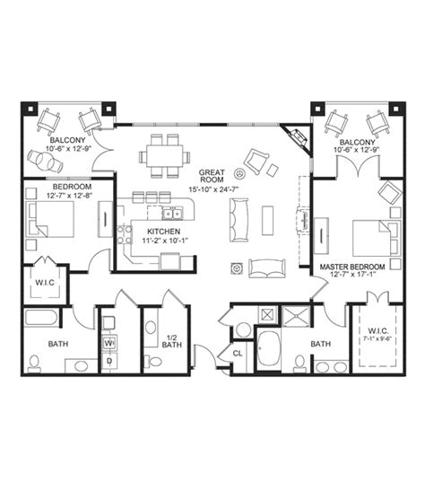 whitemarsh floor plan new luxury retirement homes hawk ridge at the hill at whitemarsh