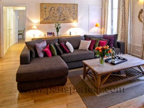 Cushion Ideas For Brown Sofa by Image Result For Http Www Parisperfect G
